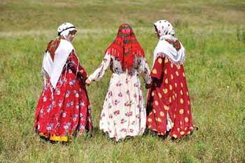 آداب و رسوم مردم آذربایجان,فرهنگ زندگی