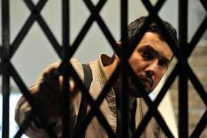 «لطفا مزاحم نشوید» بهترین فیلم نامه جشنواره ی دوبی شد