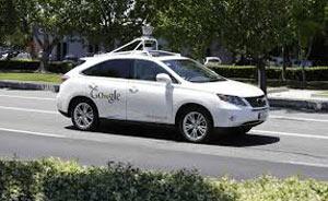 اخبار,اخبار علمی,خودروهای بدون راننده
