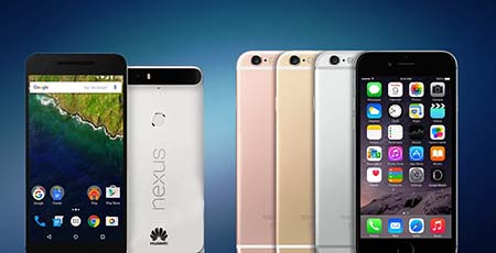 اخبار,اخبار تکنولولوری,برترین گوشی های هوشمند