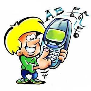 رابطه زنگ تلفن همراه با شخصیت افراد