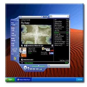 19ترفند مفيد درWindows Media Player