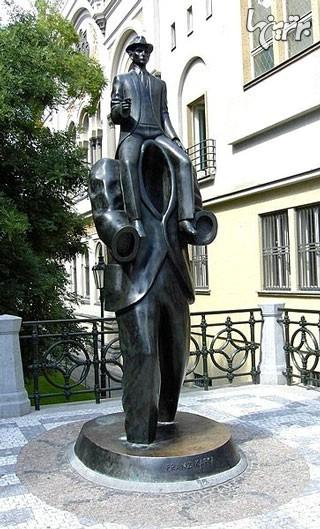 فرانتس کافکا؛ خالق مسخ