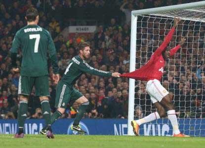 فوتبال اروپا , رئال مادرید