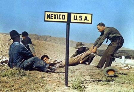 اخبار , اخبار گوناگون , فرار به مکزیک