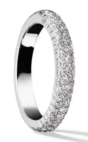 حلقه های نامزدی , حلقه های نامزدی کمپانی شانل