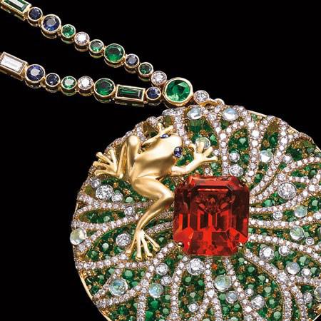 مدل جواهرات Tiffany & Co, جدیدترین جواهرات Tiffany & Co