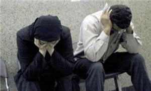 دخالت برادر شوهر معتاد، زن را روانه دادگاه کرد
