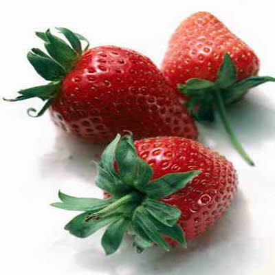 خواص تغذیه ای توت فرنگی
