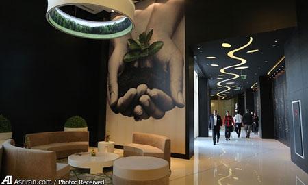 اخبار,اخبار اجتماعی ,شرکت بزرگ هتلداری فرانسه
