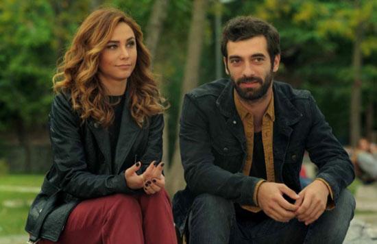ترکیه، دومین کشور صادرکننده سریال!(اسلایدشو)