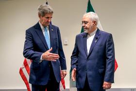 اخبارسیاست  خارجی,خبرهای  سیاست  خارجی, دیداروزیر امور خارجه آمریکا با ظریف