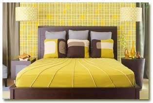 ایده های زیبا برای رویه گرفتن تختخواب !