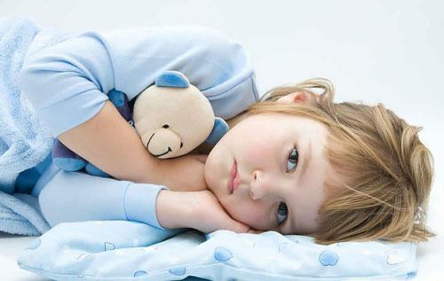 شب بیداری، رشد و نمو کودکان را مختل می کند