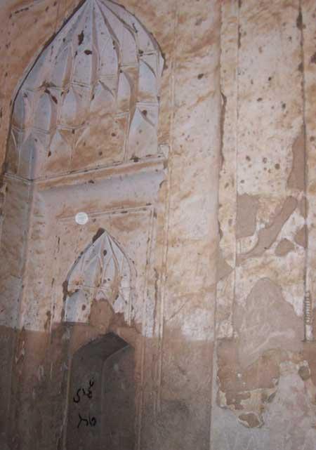 زندان اسکندر,زندان اسکندر در یزد,مدرسه ضیائیه