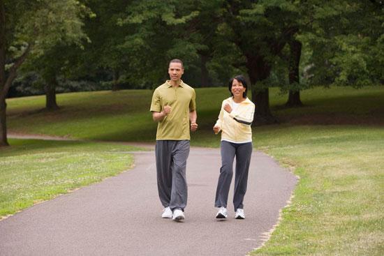 علت چاق شدن پس از ازدواج