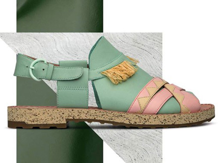 کفش Camper,مدل کفش برند Camper