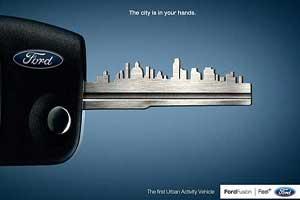 برترین و حرفه ای ترین تبلیغات ماشین