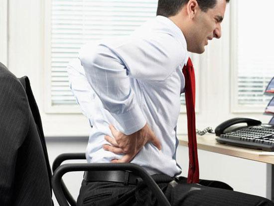 نشستن های طولانی مدت با بدن ما چه میکند؟