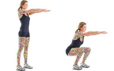 عضله سازی,عضله سازی بدون وزنه,بدنسازی