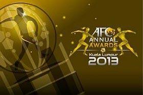 اخبار,اخبارورزشی,برترینهای فوتبال آسیا در 2013