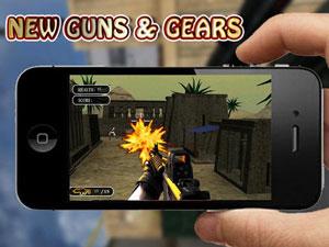 دانلود بازی Sniper Revenge برای iOS