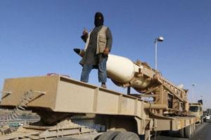اخبار,اخباربین الملل,گروه تروریستی داعش