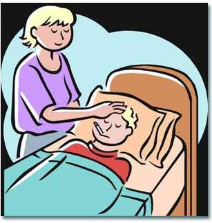 تب زنگ خطر سلامتی