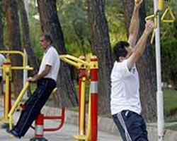 ورزش و کاهش خطر ابتلا به سرطان
