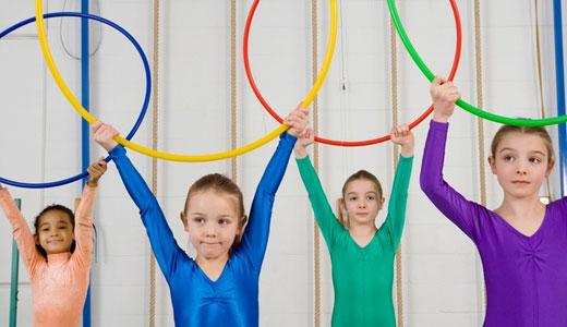 تاثیر ورزش بر قد کودک