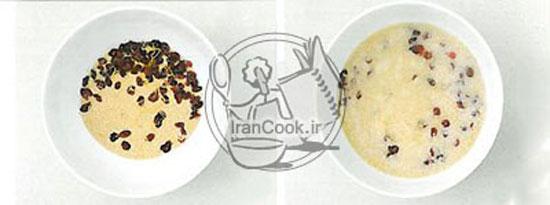 مواد لازم برای تهیه سبزیجات کبابی با برنج آفریقایی و فتا