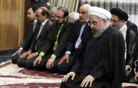اخبار,اخبار سیاسی ,دیدار روحانی با اصلاح طلبان