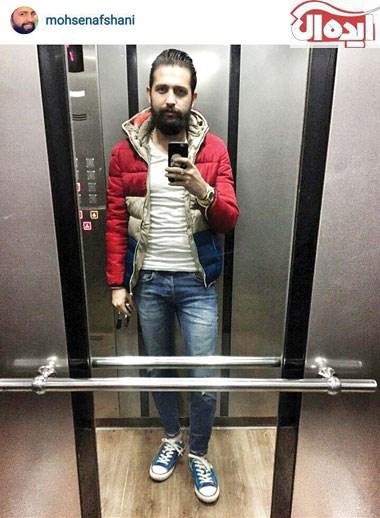 کسی از خوش پوش های ایرانی خبر داره؟