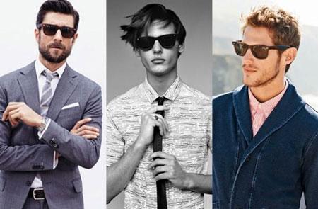چه سبک عینکی را انتخاب کنیم؟
