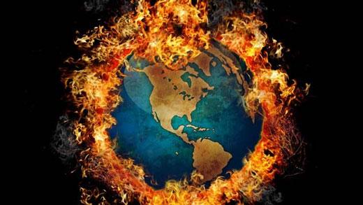 شبکه های اجتماعی چقدر در افزایش دمای زمین مسوولند؟