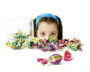 دندان کودکان,مراقبت از دندانهای کودکان,