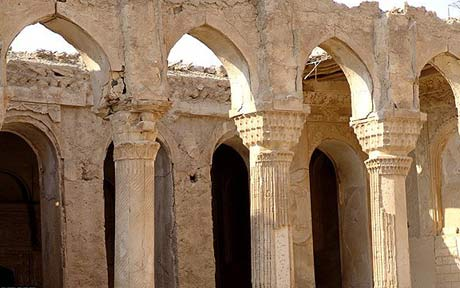 قلعه نصوری