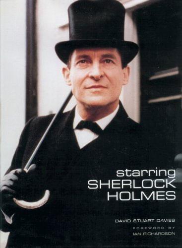 چرا شرلوک هولمز را دوست داریم؟
