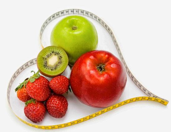 کاهش وزن بعد از تعطیلات