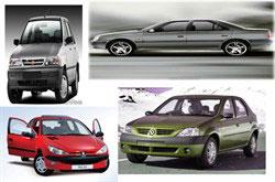 اخبار,اخبار اقتصادی,جدیدترین قیمت خودرو