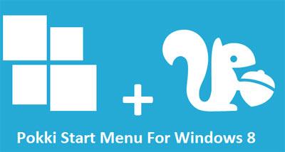 ترفند ویندوز 8, منوی شروع برای ویندوز ۸
