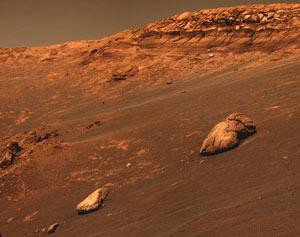 سیاره سرخ,مریخ,كشف حیات در سیاره مریخ