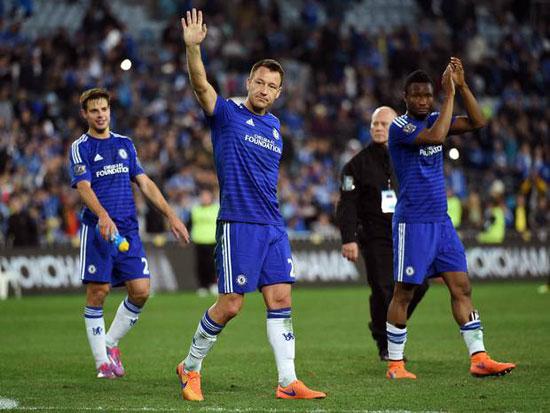 5 تیم مدعی قهرمانی در لیگ برتر انگلیس