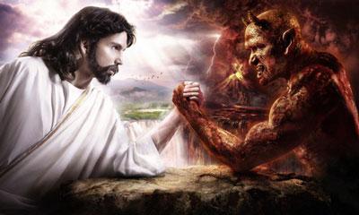 زندگی شیطان,محل زندگی شیطان