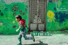 زیباترین کوچههای شهر تهران,زیباترین کوچه,سازمان زیباسازی شهر تهران