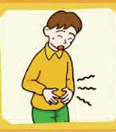 تشخیص نشانه های در د در کودکان