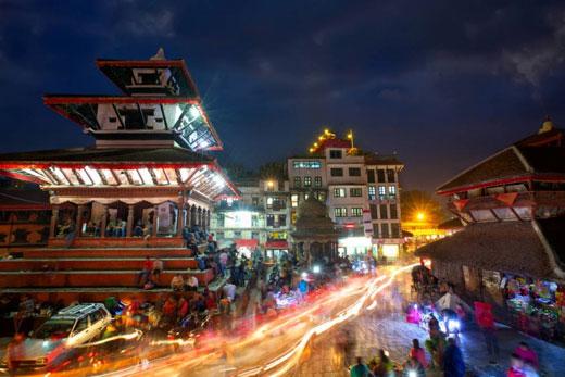 سفر به پایتخت نپال؛ شهر سایهبانهای چوبی (2)