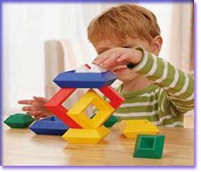 اسباب بازی های مناسب کودکان پیش دبستانی