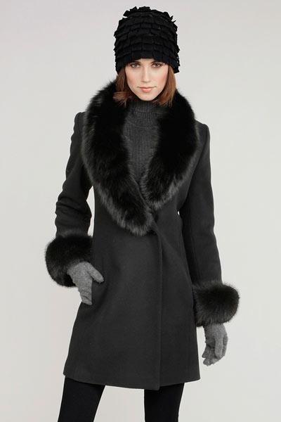 مدل پالتو و کلاه زمستانی 2013, مدل کلاه زمستانی