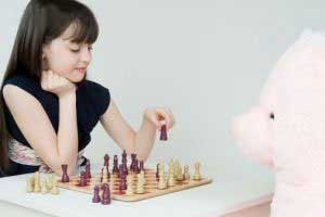 افزایش بهره هوشی کودکان